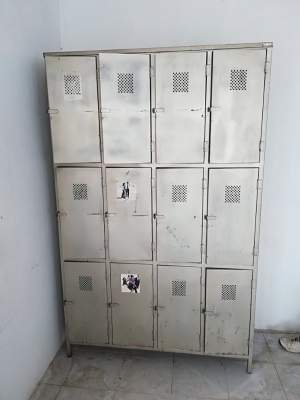 metal cabinets - Other storage furniture on Aster Vender