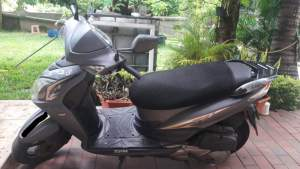 Sym Jet 4 - Scooters (above 50cc) on Aster Vender