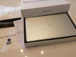Apple MacBook Pro 15 inch