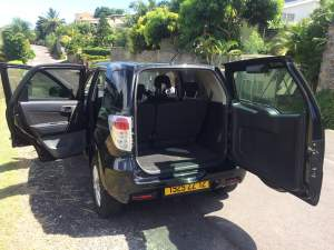 2012 Toyota Rush (Negotiable) - Compact cars on Aster Vender