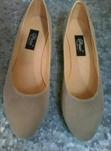 Ballerines .... Size 35-42 call on 57511141 - Women's shoes (ballet, etc) on Aster Vender