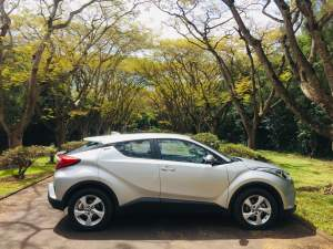 Toyota C-HR 1.2 Deluxe Turbo - SUV Cars on Aster Vender