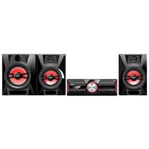 JVC 2.1 bluetooth dvd hi-fi - All electronics products on Aster Vender