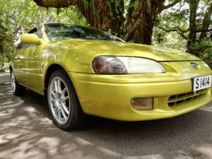 Toyota sports car for sale