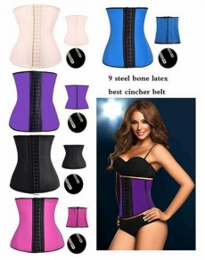 WAIST TRIMMER CORSET - Sports outfits on Aster Vender