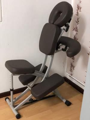 Professsional Massage Chair for sale - Massager on Aster Vender