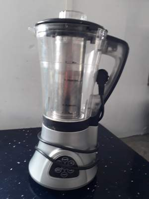 Soup maker - Kitchen appliances on Aster Vender