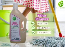 eco || clean Tiles Cleaner at Rs145 - Others on Aster Vender