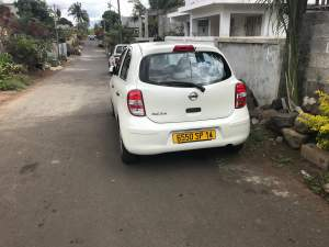 A VENDRE NISSAN MICRA - Family Cars on Aster Vender