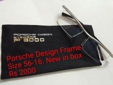 Glass frame - Eyewear on Aster Vender