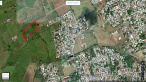 38 perches residential land for sale in Bel Air - Land on Aster Vender