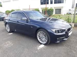 2012 BMW 328i Luxury Line - Luxury Cars on Aster Vender