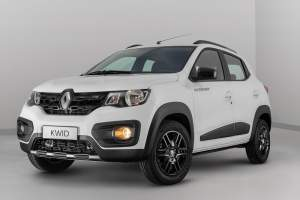 Renault kwid 2019 - Compact cars on Aster Vender