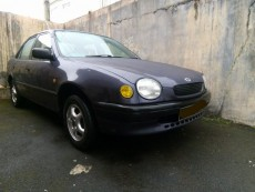 A vend ee 111, FB 99, Power steering - Family Cars on Aster Vender