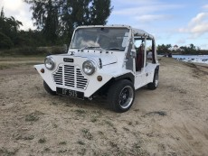 MINI MOKE TRES BON ETAT - Vintage Car on Aster Vender