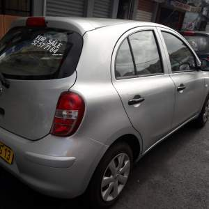 Nissan micra 2013 - Compact cars on Aster Vender
