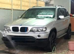 BMW X5 FOR SALE - SUV Cars on Aster Vender