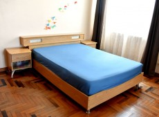 Complete Bedroom Set - Bedroom Furnitures on Aster Vender