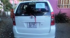 Toyota Avanza - Family Cars on Aster Vender