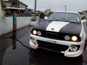 BMW E34 518i - Sport Cars on Aster Vender