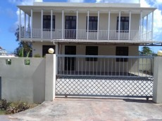 New house to rent in trou aux biches - House on Aster Vender