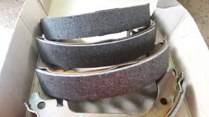 Brake Shoe for car  - Others on Aster Vender