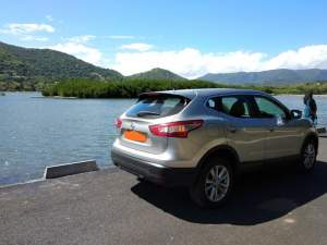 Nissan Quashqai CVT - SUV Cars on Aster Vender