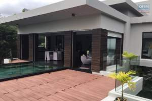 Magnificent villa  original architect of 500 m2