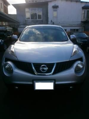 Nissan juke  - SUV Cars on Aster Vender