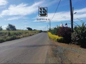 Industrial/Commercial plot for sale in Beau Plateau, Goodlands.  - Land on Aster Vender