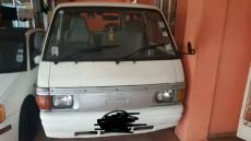 Nissan Vanette a vendre - Cargo Van (Delivery Van) on Aster Vender