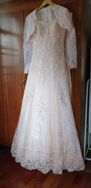 Dress - Wedding clothes on Aster Vender