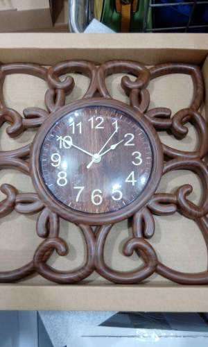 Decorating clock - Interior Decor on Aster Vender