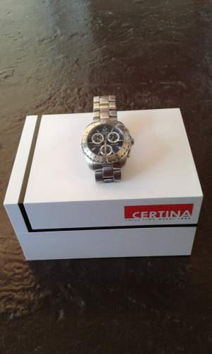 Montre Certina - Others on Aster Vender