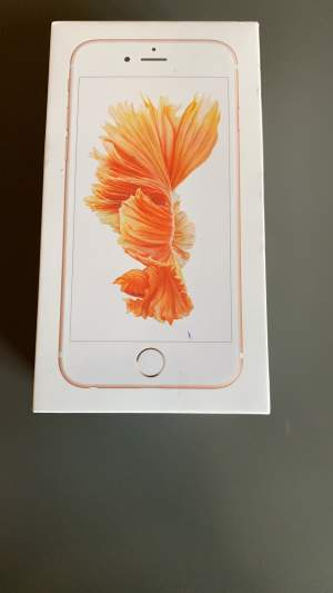 IPhone 6s - iPhones on Aster Vender