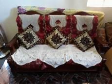 Set sofa for sale Rs 15,000 - Living room sets on Aster Vender
