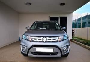 2018 Suzuki Vitara 1.6 - SUV Cars on Aster Vender