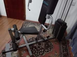 Home gym/multigym - Fitness & gym equipment on Aster Vender