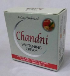 ORIGINAL WHITENING CREAM - Cream on Aster Vender