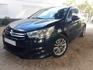 2013 Citroen C4 1.6 - Compact cars on Aster Vender