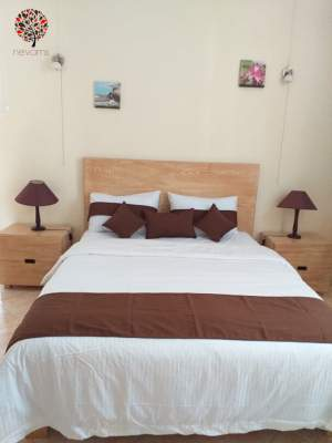 Bedding package set - Bedsheets on Aster Vender