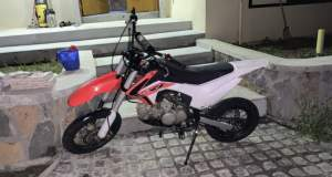 Pitbike 125cc - Off road bikes on Aster Vender