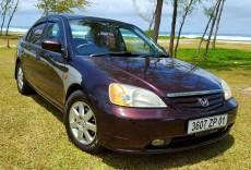 For Sale or Exchange Honda Civic ZP 01 - Family Cars on Aster Vender