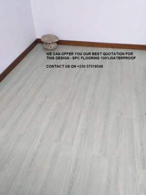 spc/pvc flooring - Other building materials on Aster Vender