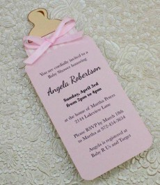 Creative invitation and decoration for any event! - Graphic design on Aster Vender