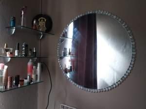 Decorative mirror - Interior Decor on Aster Vender