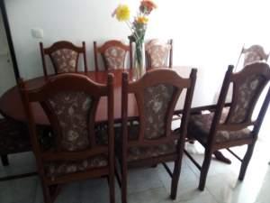 Table a manger - House on Aster Vender