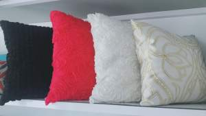 Cushions - Interior Decor on Aster Vender