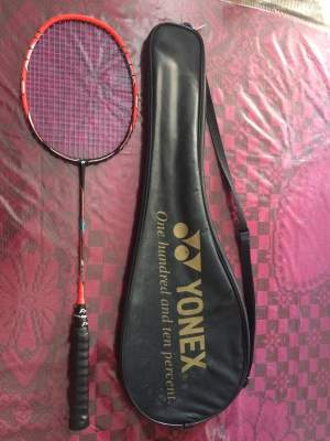 YONEX BADMINTON PROFESSIONAL RACKET  YONEX NANORAY Z-SPEE - Other Indoor Sports & Games on Aster Vender
