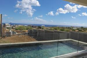 Flic en Flac for rent  new villa with swimming pool and seaview - House on Aster Vender